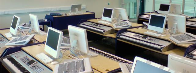 iMac-lab