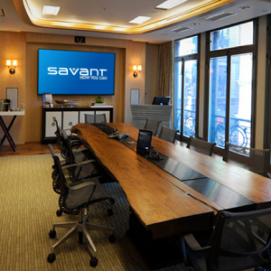 Savant-boardroom