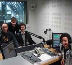BelfiedFM